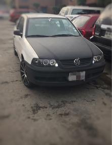 Volkswagen Pointer City 2002