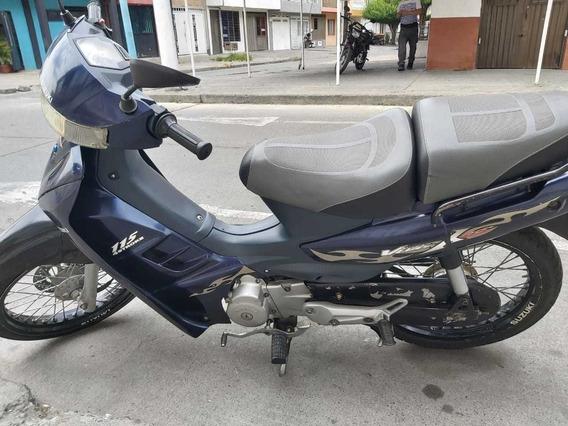 Vivax 115