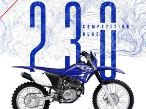 Yamaha Ttr 230 Okm 2018