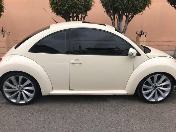 Volkswagen Beetle 2.5 Sport Mt 2009