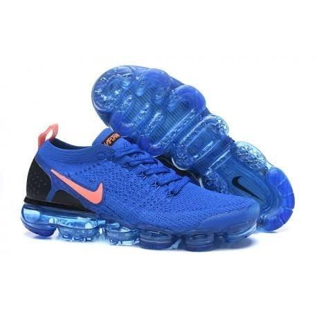 Nike Vapormax Azul