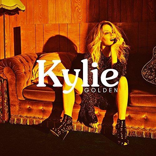 Cd : Kylie Minogue - Golden (deluxe Edition)