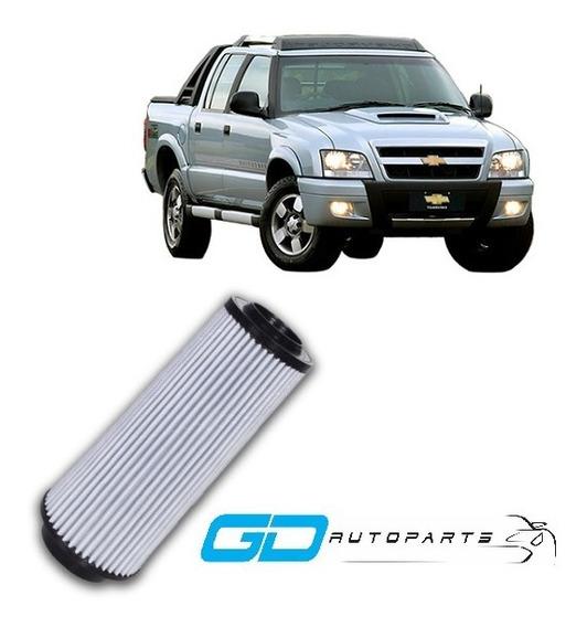 Filtro De Ar Esportivo Inbox Rs Chevrolet S10 2.8 Motor Mwm