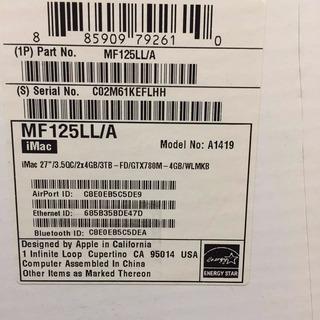 Ideal Edición iMac 21.5 2014 I5 1tn 8gb Somos Compumacypc