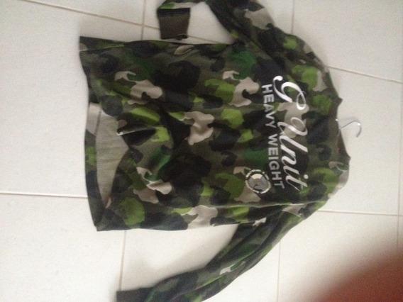 Camisa Original G Unit