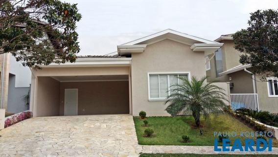 Casa Em Condomínio - Condomínio Residencial San Marino - Sp - 580266