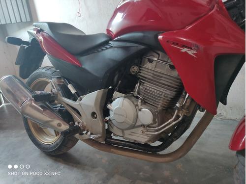 Moto Honda Cb 300 Ano 2014/2015