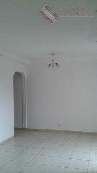 Lindo Apto Com 73m², 3 Dorm (1s), 1 Banheiro E 1 Vaga (j) - Ap0473