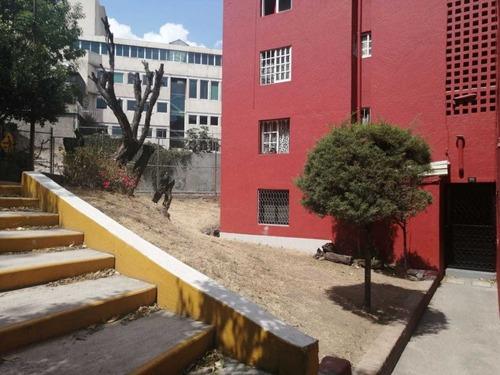 Departamento En Venta En San Pedro Barrientos, Tlalnepantla