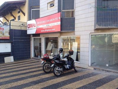 Sala Comercial Para Locação, Vila Olivo, Valinhos. - Sa0150