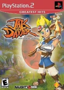 Jak And Daxter: El Legado De Los Precursores