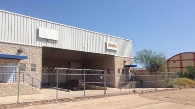 Bodega En Renta En La Salida A Nogales