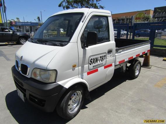 Dfm/dfsk Pick-up Eq1020 Te 1.0
