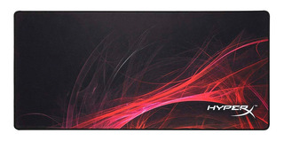 Mousepad Gamer Hyperx Fury Gaming Pro Speed Edition Xl