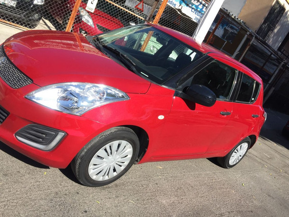 Suzuki Swift 1.4 Ga L4/ Man Mt 2014