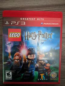 Lego Harry Potter 1 - Ps3