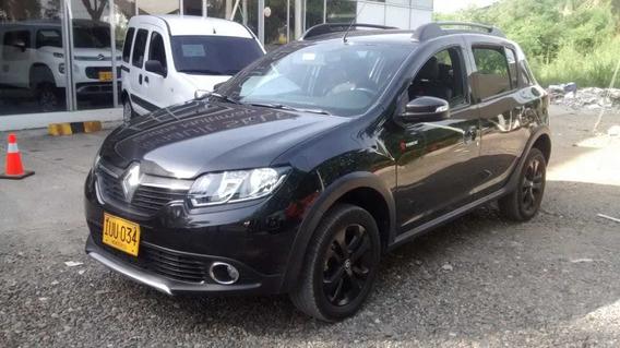 Renault Stepway Intens Aut