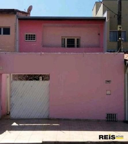 Casa Com 3 Dormitórios À Venda, 236 M² Por R$ 410.000,00 - Jardim Ana Maria - Sorocaba/sp - Ca0328
