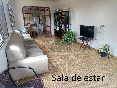 Imagem 1 de 19 de Casa Com 8 Dormitórios À Venda, 500 M² Por R$ 850.000 - Tarumã - Manaus/am - Ca4309