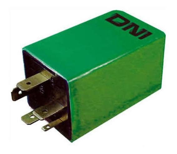 Rele Para Injeção Eletronica Bomba De Combustivel Gol/parat