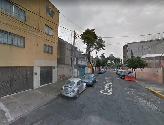 Jmc Venta Departamento Venustiano Carranza Col Moctezuma 2da