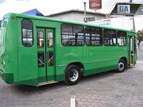 Autobuses Volvo Mercedes Benz International