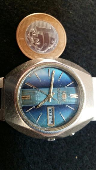 Relógio Oriente Antigo Automático Raro Masculino Oferte!!!!!