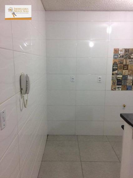 Apartamento Com Condomínio Completo Para Locação - Ap0014