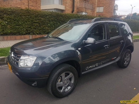 Renault Duster Dynamique At 4x2