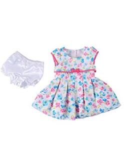 Vestido Infantil Importados Tam 1 A 2 Anos