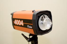 Flash Mako 4004 220v Para Estudio