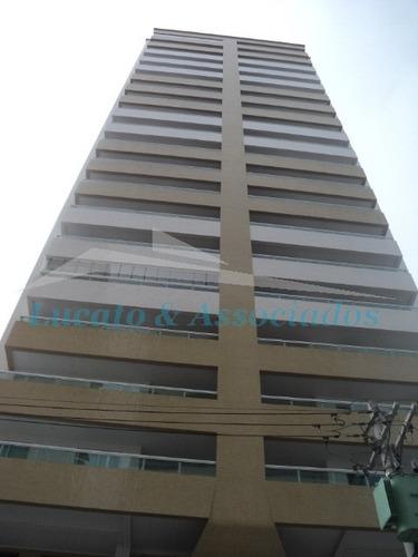 Apartamento Na Guilhermina, 02 Dormitórios, Sendo 01 Suite, Com 01 Vaga De Garagem - Ap00817 - 3287536