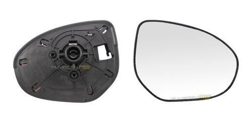 Luna Espejo Retrovisor Derecho Mazda 2 / 3 / 6 All New