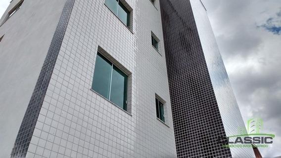 Apartamento Com Área Privativa Com 2 Quartos Para Comprar No Candelária Em Belo Horizonte/mg - 2328