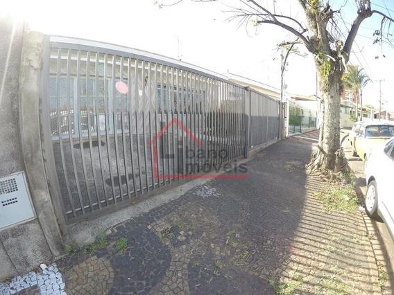 Casa Para Aluguel Em Jardim Nossa Senhora Auxiliadora - Ca001662