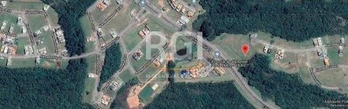 Terreno Em Vila Nova - Lp973