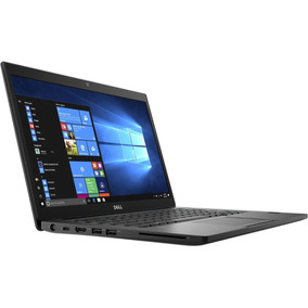 Notebook Dell Latitude 7480 I5-7300u 8gb Ssd 512gb Fhd