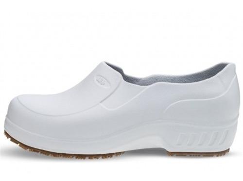 Sapato Eva Marluvas Flex Clean 101f Clean
