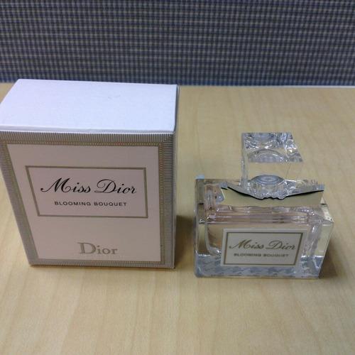Miss Dior Blooming Bouquet Mini Botella 5ml