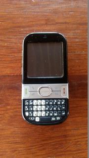 Smartphone Palm Centro Preto