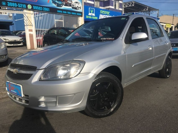 Chevrolet/celta 1.0 2013 (financia Aceita Troca )