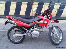 Honda Bros Nxr 051 Cc - 125 Cc