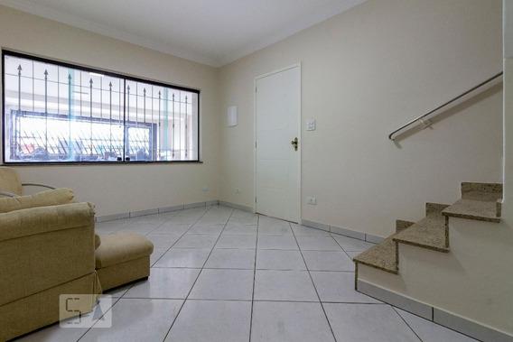 Casa Para Aluguel - Vila Nova Savoia, 3 Quartos, 175 - 893020148