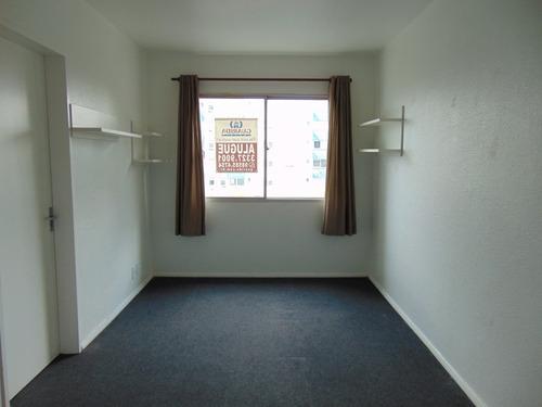 Imagem 1 de 15 de Apartamento Para Aluguel, 1 Quarto, Santana - Porto Alegre/rs - 4014