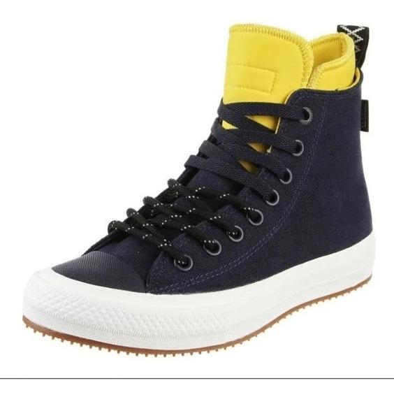Zapatillas Converse Mod Chuck Taylor All Star Impermeables