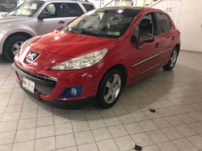 Peugeot 207 1.6 5p Féline Personal Mt (enganche)