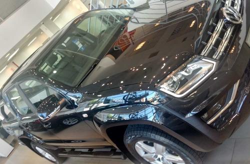 Volkswagen Amarok 2.0 Cd 180cv Highline 4x4 Automática #21