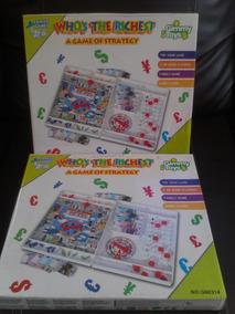 Monopolio Con Estuche