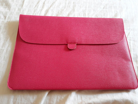 Capa Para Notebook Slim 14 Rosa