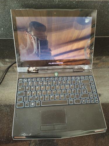 Notebook Alienware M11x R2